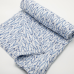 Chloe & Oli Classic Muslin Swaddle 1-Pack - Feather Me Up