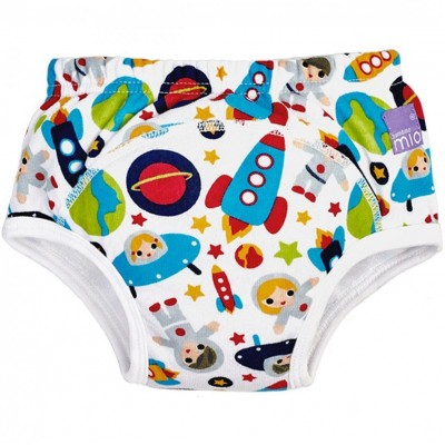 Bambino Mio Training Pants - Outer Space